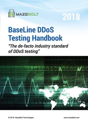 BaseLine DDoS Testing Handbook 2018
