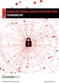 BaseLine DDoS Validation Method cover - WEB-01