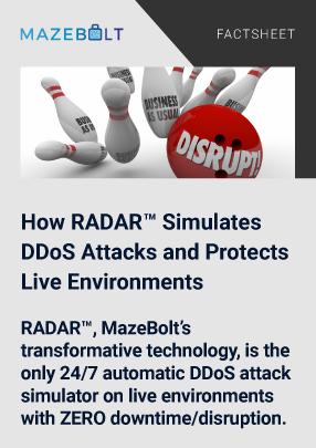 RDDoS-attacks