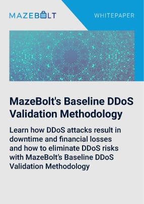 whitepaper_baseline_ddos_validation_methodology